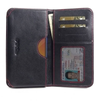 10% OFF + FREE SHIPPING, Buy the BEST PDair Handcrafted Premium Protective Carrying Xiaomi Mi CC9e Leather Wallet Sleeve Case (Red Stitch). Exquisitely designed engineered for Xiaomi Mi CC9e.