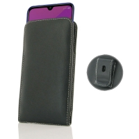 10% OFF + FREE SHIPPING, Buy the BEST PDair Handcrafted Premium Protective Carrying Xiaomi Mi CC9e Pouch Case with Belt Clip. Exquisitely designed engineered for Xiaomi Mi CC9e.