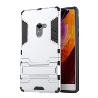10% OFF + FREE SHIPPING, Buy Best PDair Protective Xiaomi Mi Mix Tough Armor Protective Case (Silver). You also can go to the customizer to create your own stylish leather case if looking for additional colors, patterns and types.