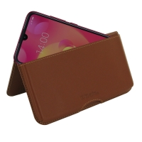 10% OFF + FREE SHIPPING, Buy the BEST PDair Handcrafted Premium Protective Carrying Xiaomi Mi Play Leather Wallet Pouch Case (Brown). Exquisitely designed engineered for Xiaomi Mi Play.
