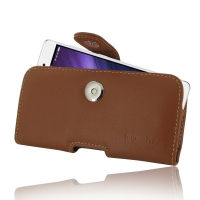 10% OFF + FREE SHIPPING, Buy Best PDair Handmade Protective Xiaomi Redmi 4 Pro Leather Holster Case (Brown). Pouch Sleeve Holster Wallet  You also can go to the customizer to create your own stylish leather case if looking for additional colors, patterns