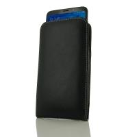 Leather Vertical Pouch Case for Xiaomi Redmi 5 Plus