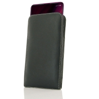 Leather Vertical Pouch Case for Xiaomi Redmi K20 Pro