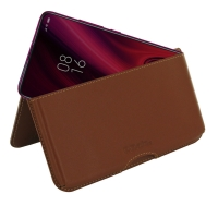 10% OFF + FREE SHIPPING, Buy the BEST PDair Handcrafted Premium Protective Carrying Xiaomi Redmi K20 Pro Leather Wallet Pouch Case (Brown). Exquisitely designed engineered for Xiaomi Redmi K20 Pro.