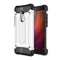 10% OFF + FREE SHIPPING, Buy Best PDair Premium Protective Xiaomi Redmi Note 4  Hybrid Dual Layer Tough Armor Protective Case (White). You also can go to the customizer to create your own stylish leather case if looking for additional colors, patterns and