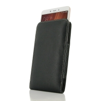 Leather Vertical Pouch Case for Xiaomi Redmi Note 4
