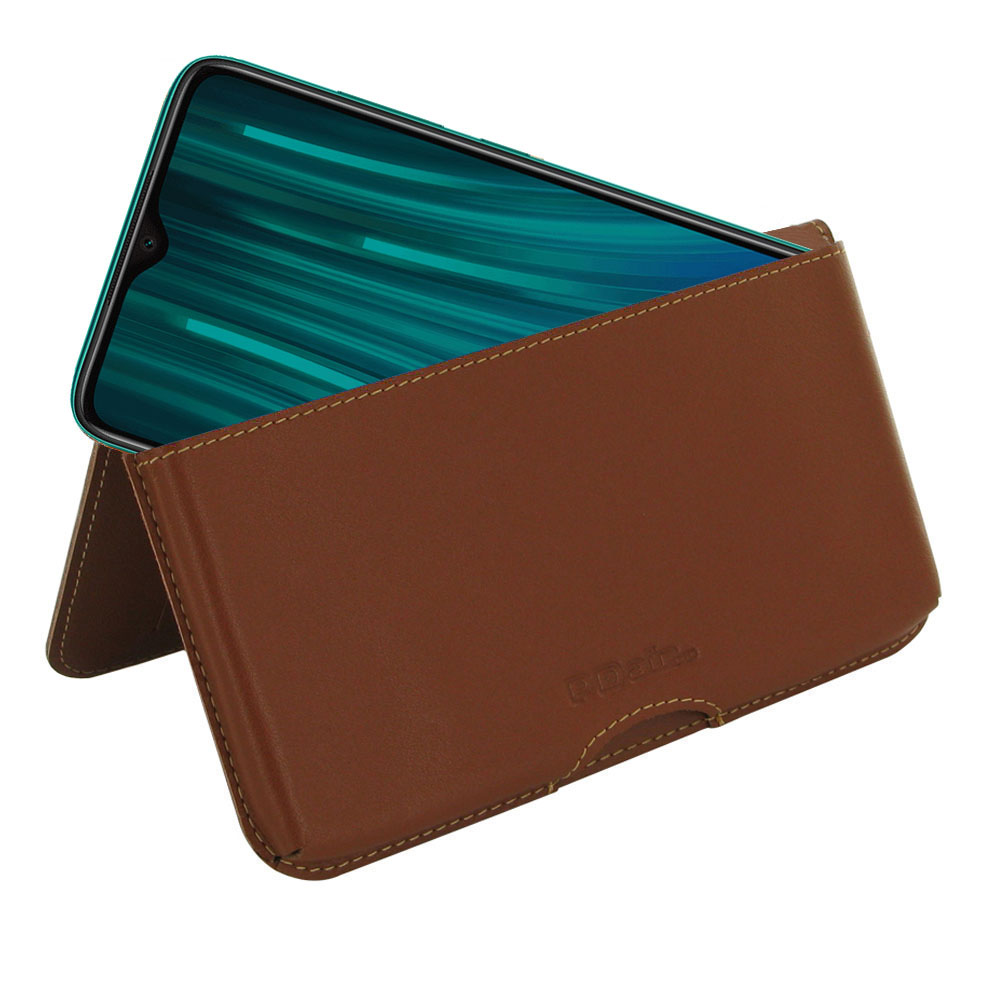 10% OFF + FREE SHIPPING, Buy the BEST PDair Handcrafted Premium Protective Carrying Xiaomi Redmi Note 8 Pro Leather Wallet Pouch Case (Brown). Exquisitely designed engineered for Xiaomi Redmi Note 8 Pro.