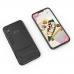 Xiaomi Mi 8 Tough Armor Protective Case (Grey) best cellphone case by PDair