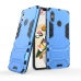 Xiaomi Mi 8 Tough Armor Protective Case (Blue) custom degsined carrying case by PDair