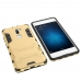 Xiaomi Mi 5s Plus Tough Armor Protective Case (Gold)  best cellphone case by PDair