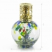 Green Spring Glass Tree Fragrance Effusion Lamp Oil Diffuser genuine leather case by PDair