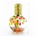 Autumn Glass Tree Fragrance Lamp Oil Diffuser Catalytic Burner genuine leather case by PDair