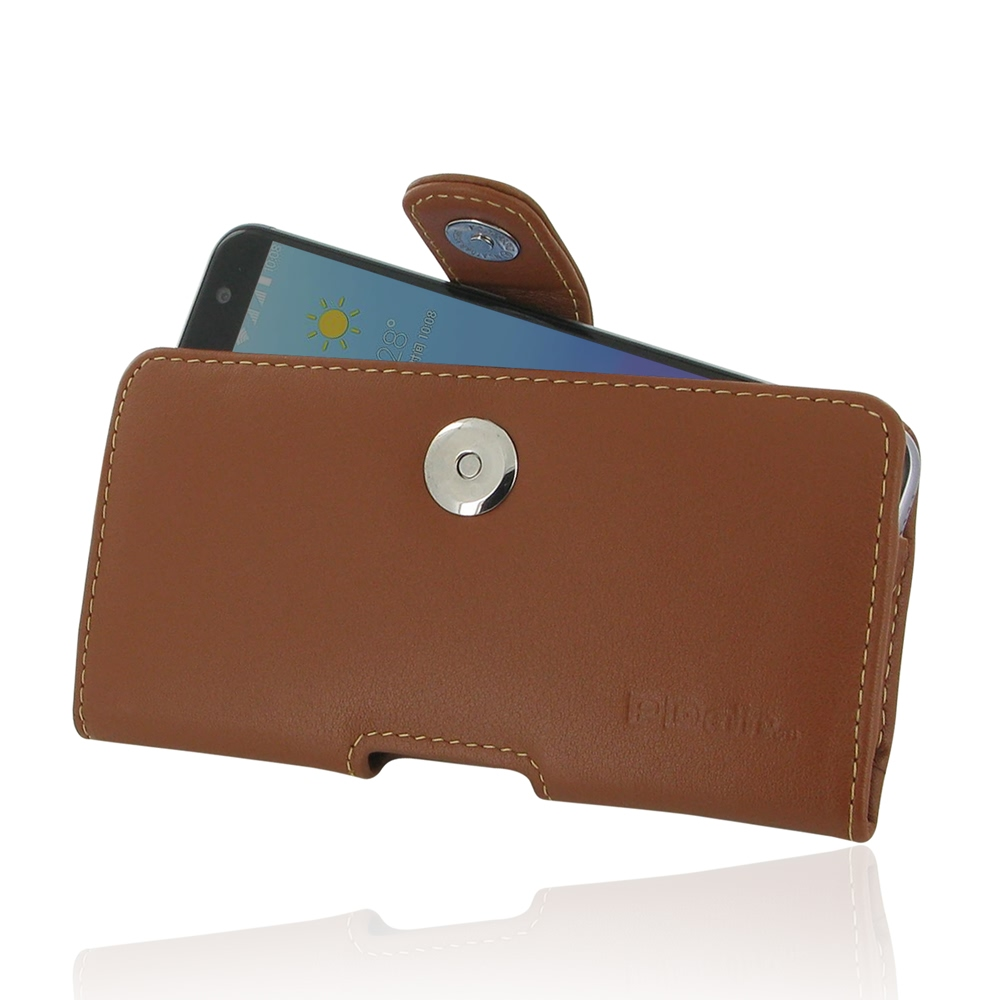 10% OFF + FREE SHIPPING, Buy Best PDair Handmade Protective ZTE Blade V7 / Small Fresh 4 Genuine Leather Holster Case (Brown) online. You also can go to the customizer to create your own stylish leather case if looking for additional colors, patterns and