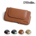 10% OFF + FREE SHIPPING, Buy Best PDair Handmade Protective ZTE Blade V7 / Small Fresh 4 Genuine Leather Holster Pouch Case (Brown) online. You also can go to the customizer to create your own stylish leather case if looking for additional colors, pattern