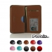 10% OFF + FREE SHIPPING, Buy Best PDair Handmade Protective ZTE Blade V7 / Small Fresh 4 Genuine Leather Wallet Sleeve Case (Brown) online. You also can go to the customizer to create your own stylish leather case if looking for additional colors, pattern