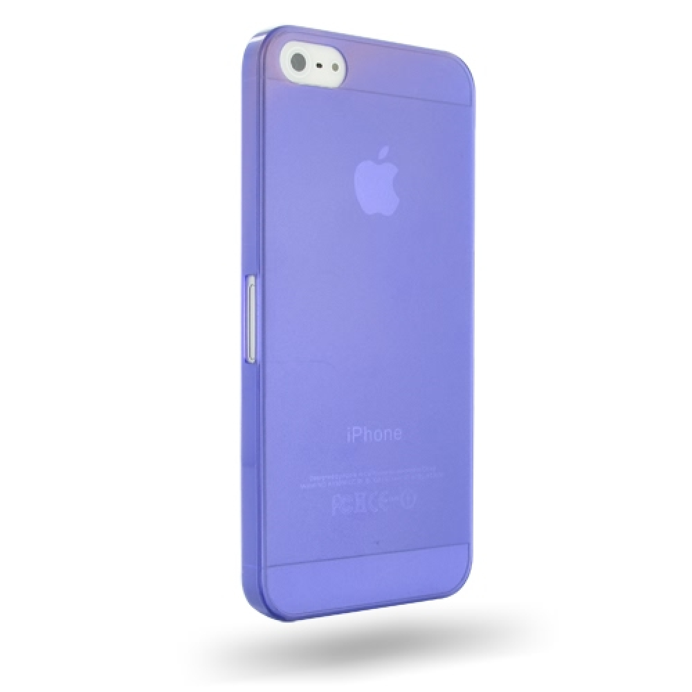 10% OFF + FREE SHIPPING, Buy Best PDair Top Quality Protective iPhone 5 | iPhone 5s 0.6mm Ultra thin Plastic Cover (Purple) online. You also can go to the customizer to create your own stylish leather case if looking for additional colors, patterns and ty