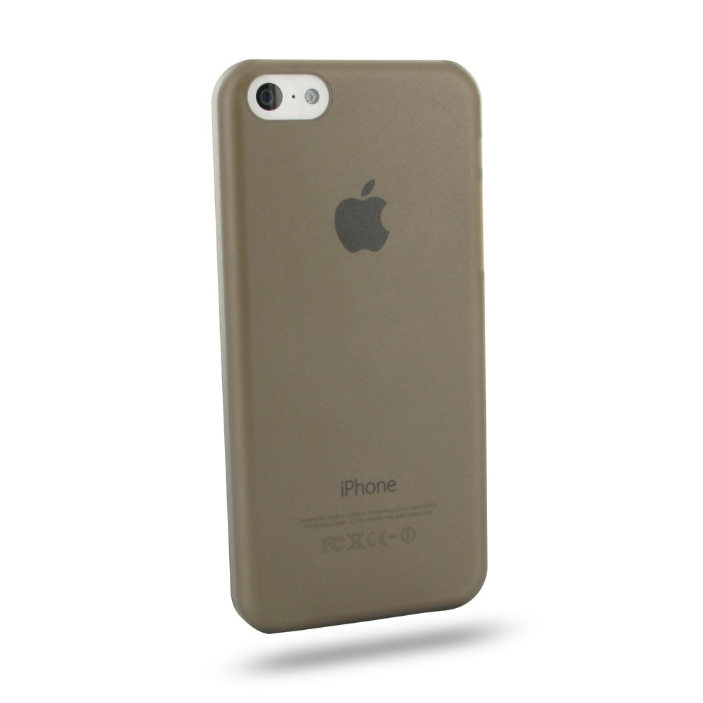 10% OFF + FREE SHIPPING, Buy Best PDair Quality Protective iPhone 5c 0.6mm Ultra thin Plastic Cover (Grey) online. You also can go to the customizer to create your own stylish leather case if looking for additional colors, patterns and types.