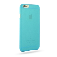 10% OFF + FREE SHIPPING, Buy Best PDair Top Quality Protective iPhone 6 | iPhone 6s 0.6mm Ultra thin Plastic Cover (Blue) online. You also can go to the customizer to create your own stylish leather case if looking for additional colors, patterns and type