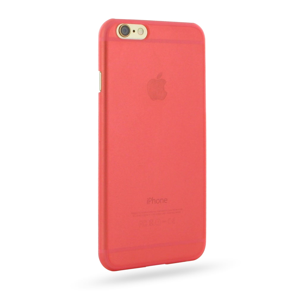 10% OFF + FREE SHIPPING, Buy Best PDair Quality Protective iPhone 6 | iPhone 6s 0.6mm Ultra thin Plastic Cover (Red) online. You also can go to the customizer to create your own stylish leather case if looking for additional colors, patterns and types.