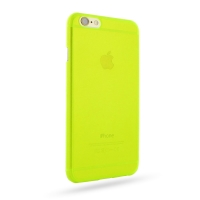 10% OFF + FREE SHIPPING, Buy Best PDair Top Quality Protective iPhone 6 | iPhone 6s 0.6mm Ultra thin Plastic Cover (Yellow) online. You also can go to the customizer to create your own stylish leather case if looking for additional colors, patterns and ty