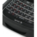 BlackBerry Bold 9650 Aluminum Metal Case (Black) custom degsined carrying case by PDair
