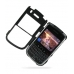 BlackBerry Bold 9650 Aluminum Metal Case (Black) offers worldwide free shipping by PDair