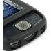 Sidekick LX Aluminum Metal Case (Black) genuine leather case by PDair