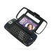 Sidekick LX Aluminum Metal Case (Black) offers worldwide free shipping by PDair