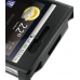 Dell Venue Aluminum Metal Case (Black) genuine leather case by PDair