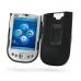 HP iPAQ h1900 Series Aluminum Metal Case (Black) custom degsined carrying case by PDair