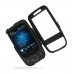 HTC Touch 3G Aluminum Metal Case (Black) offers worldwide free shipping by PDair