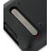 HTC Evo 4G Aluminum Metal Case (Black) custom degsined carrying case by PDair