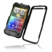 HTC Sensation XE Aluminum Metal Case (Black) offers worldwide free shipping by PDair