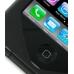 iPhone 3G 3Gs Aluminum Metal Case (Black) custom degsined carrying case by PDair