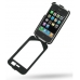 iPhone 3G 3Gs Aluminum Metal Case (Black) offers worldwide free shipping by PDair