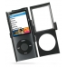 iPod nano 4th Aluminum Metal Case (Black) offers worldwide free shipping by PDair