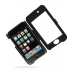 iPod Touch 3rd 2009 Aluminum Metal Case (Black) offers worldwide free shipping by PDair