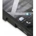 Motorola DROID X / Milestone X Aluminum Metal Case (Black) handmade leather case by PDair
