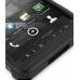Motorola DROID X / Milestone X Aluminum Metal Case (Black) genuine leather case by PDair