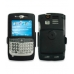 Motorola Q / Q Pro with Extended Battery Aluminum Metal Case (Black) protective carrying case by PDair