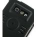 Nokia E71 Aluminum Metal Case (Black) protective carrying case by PDair