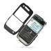 Nokia E71 Aluminum Metal Case (Black) offers worldwide free shipping by PDair