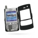 Palm Treo 700p 700w Aluminum Metal Case (Black) custom degsined carrying case by PDair