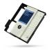 Sharp W-ZERO3 WS007SH Aluminum Metal Case (Black) offers worldwide free shipping by PDair