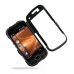 Samsung Omnia 2 Aluminum Metal Case (Black) offers worldwide free shipping by PDair