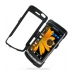 Samsung Omnia HD i8910 Aluminum Metal Case (Black) offers worldwide free shipping by PDair