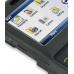 Samsung ACE i325 Aluminum Metal Case (Black) custom degsined carrying case by PDair