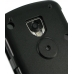 Samsung Droid Charge Aluminum Metal Case (Black) protective carrying case by PDair