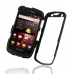Samsung Droid Charge Aluminum Metal Case (Black) custom degsined carrying case by PDair