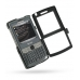 Samsung Epix i907 Aluminum Metal Case (Black) offers worldwide free shipping by PDair